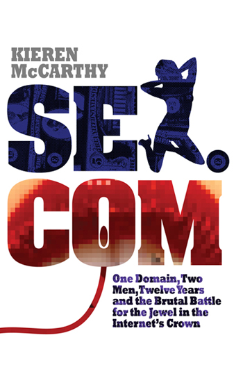 Sex.com Book Cover
